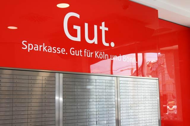 Sparkasse Köln Deutz