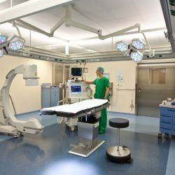 Eduardus Krankenhaus Köln Deutz Orthopädie