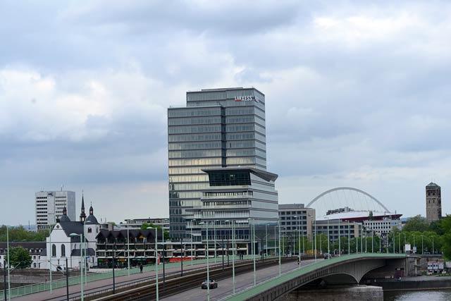 Lanxess Ag Köln