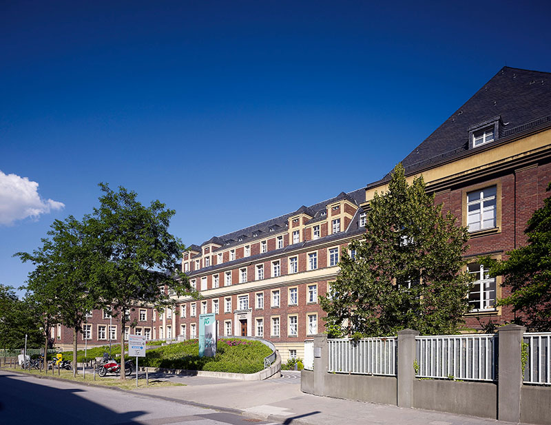 Eduardus-Krankenhaus Köln